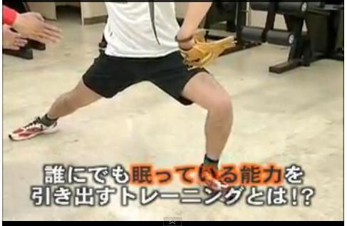 スピードボールを投げる練習法DVD