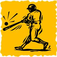 高津投手は骨折時にプライトン・シーネを使いました